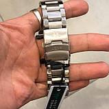 AMST 3022 Metall Silver-Black, фото 6