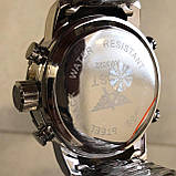 AMST 3022 Metall Silver-Black, фото 4