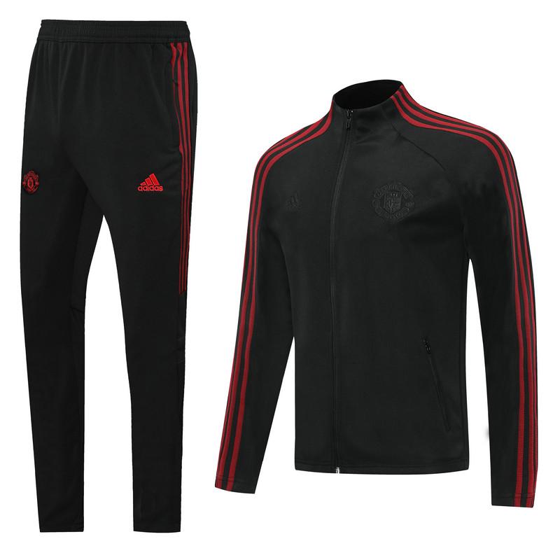 Спортивний тренувальний костюм Манчестер юнайтед Manchester United 2020-21рр.