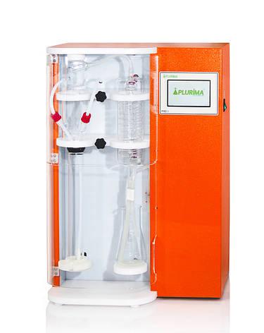 Паровой дистиллятор для отгонки с водяным паром PSD 1, фото 2