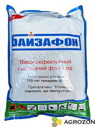 Фунгицид Байзафон (Байлетон) Химагромаркетинг - 1 кг, фото 2