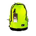 Спортивный рюкзак Nike, РАСПРОДАЖА, фото 3