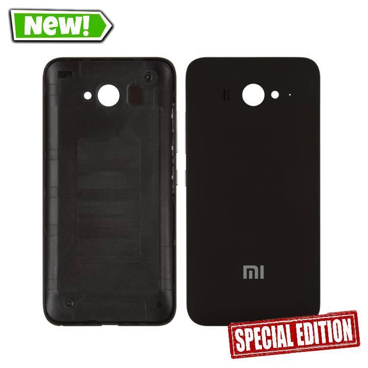 Задняя крышка для Xiaomi MI2 / MI2S черный