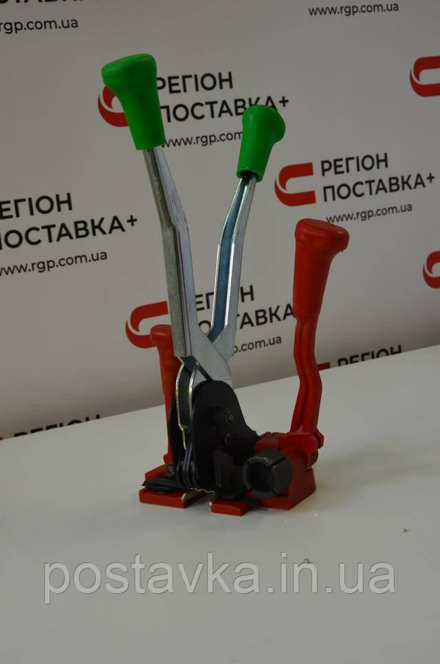 Комбіноване-пристрій для пп-стрічки