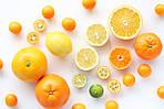 Вітамін C - для молодості, краси і здоров'я.