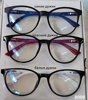 Крутые очки для компьютера. Модель 8008
