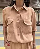 Костюм брючный женский, фото 3