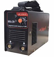 Сварочный инверторный аппарат Днипро-М MMA 250