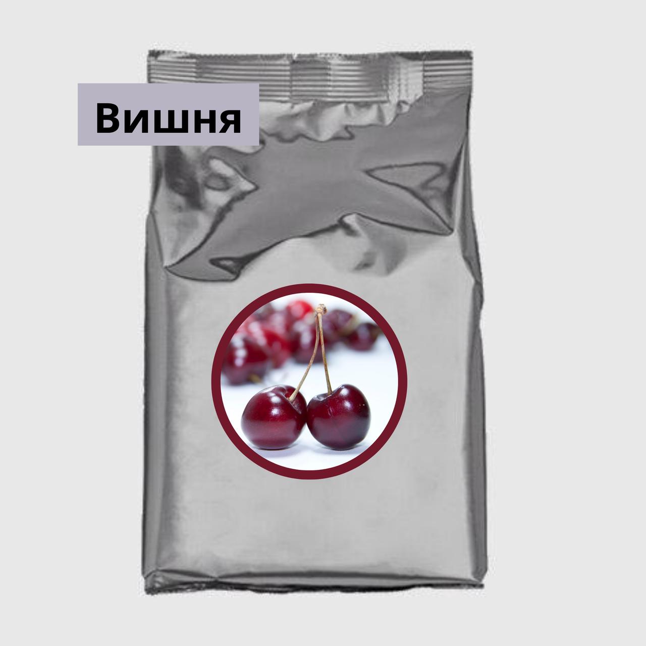 Кофе растворимый Вишня ароматизированный , 1 кг