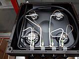 Плита газовая  настольная 4 конфорочная Гефест ПГ 900 К17, фото 7