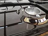 Плита газовая  настольная 4 конфорочная Гефест ПГ 900 К17, фото 4