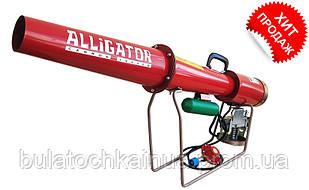 Пушка для отпугивания птиц Alligator FX — 200 с электронным управлением