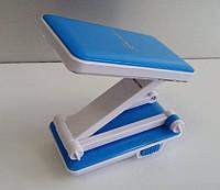 Світильник акумуляторний 5W 192LM 230V синій / LMB20 світлодіодний, фото 1