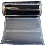 Инфракрасная плёнка для отопления,  Heat Plus SPN-304-060 теплый пол, фото 3