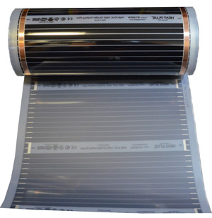 Інфрачервона плівка для теплої підлоги Heat Plus SPN-306-036 тепла підлога
