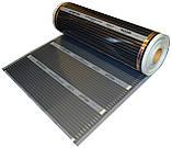 Инфракрасная плёнка для тёплого пола Heat Plus SPN-308-096 теплый пол, фото 2
