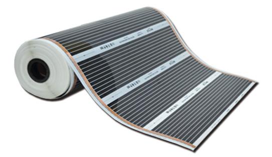 Инфракрасная плёнка для тёплого пола Heat Plus SPN-308-096 теплый пол