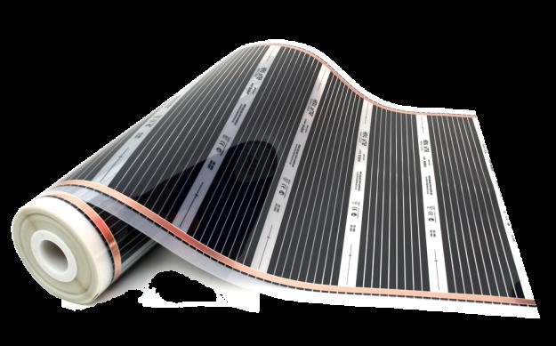 Инфракрасная плёнка для тёплого пола Heat Plus SPN-310-150 теплый пол