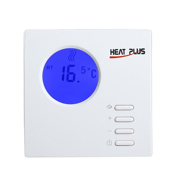 Терморегулятор для систем отопления Heat Plus  ВНТ-100