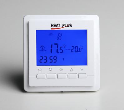 Терморегулятор для систем отопления Heat Plus ВНТ-306