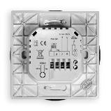Терморегулятор для систем отопления Heat Plus BHT-5000 (программируемый), фото 5