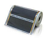 Інфрачервона плівка для теплої підлоги Heat Plus ЅРР-305-110 РТС тепла підлога, фото 3