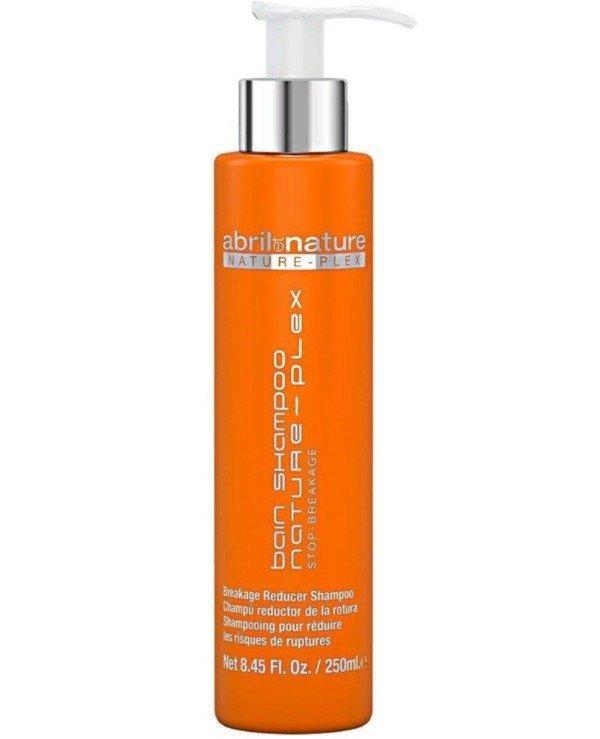 Шампунь для защиты и восстановления волос Abril Et Nature Nature-Plex 250 мл
