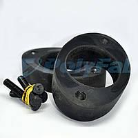 Проставки для увеличения клиренса на задние амортизаторы для Citroen 30мм