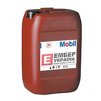 Гидравлическое масло Mobil Nuto H 68, 208л