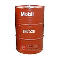 Гидравлическое масло Mobil SHC 526, 208л