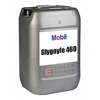 Редукторное масло Mobil Glygoyle 460