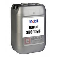 Компрессорное масло Mobil Rarus SHC 1024, 20л