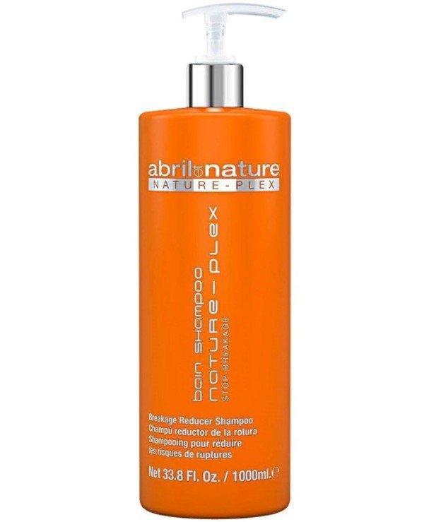 Шампунь для защиты и восстановления волос Abril Et Nature Nature-Plex 1000 мл