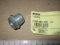 Штуцер ввертной ( Bosch), 2 443 461 020