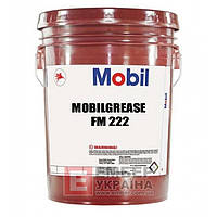 Пищевая смазка Mobilgrease FM 222, 16кг