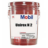 Змазка Unirex N 2