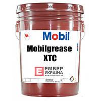 Смазка Mobilgrease XTC