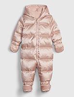 Комбинезон GAP ColdControl Max Snowsuit для девочки.