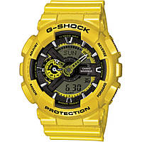 Мужские часы Casio G-SHOCK GA-110NM-9AER оригинал