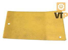 Пластина John Deere H205344 ножа жатки