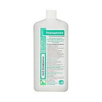 Средство для быстрой дезинфекции поверхностей Аэродезин, 1000 мл