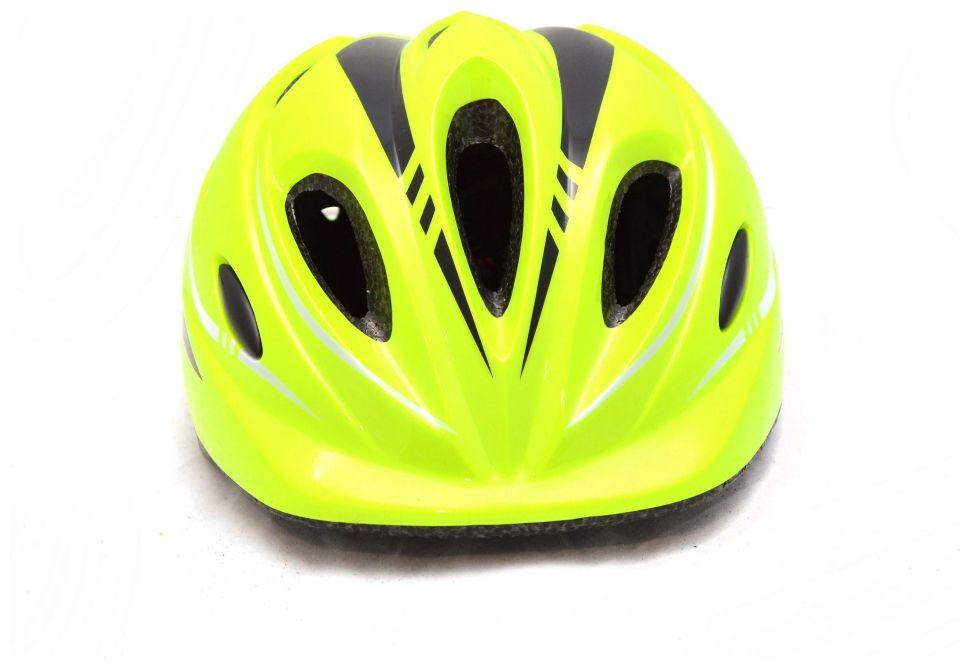 Шлем Maraton Helmet Discovery зеленый