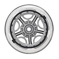 Колесо для самоката GLOBBER 120 мм, оригинал ( совместимо с моделями GLOBBER: Elite, Primo Plus, Evo, Comfort,
