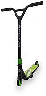 Трюковой самокат MARATON DISTRICT зеленый, фото 1