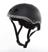 Шлем защитный Globber размер XS (500-120) черный