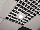 Поворотний LED світильник для підвісної стелі 30W downlight, фото 2