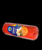 Сыр  Lowicz Salami 1кг Польша