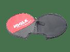 Чехол Joola Bat Case Round red-black, фото 3