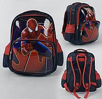 Рюкзак детский школьный для мальчиков Spider-Man