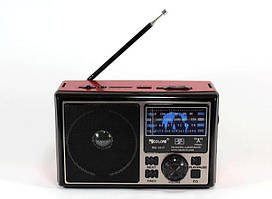 FM Радиоприемник GOLON RX 1417